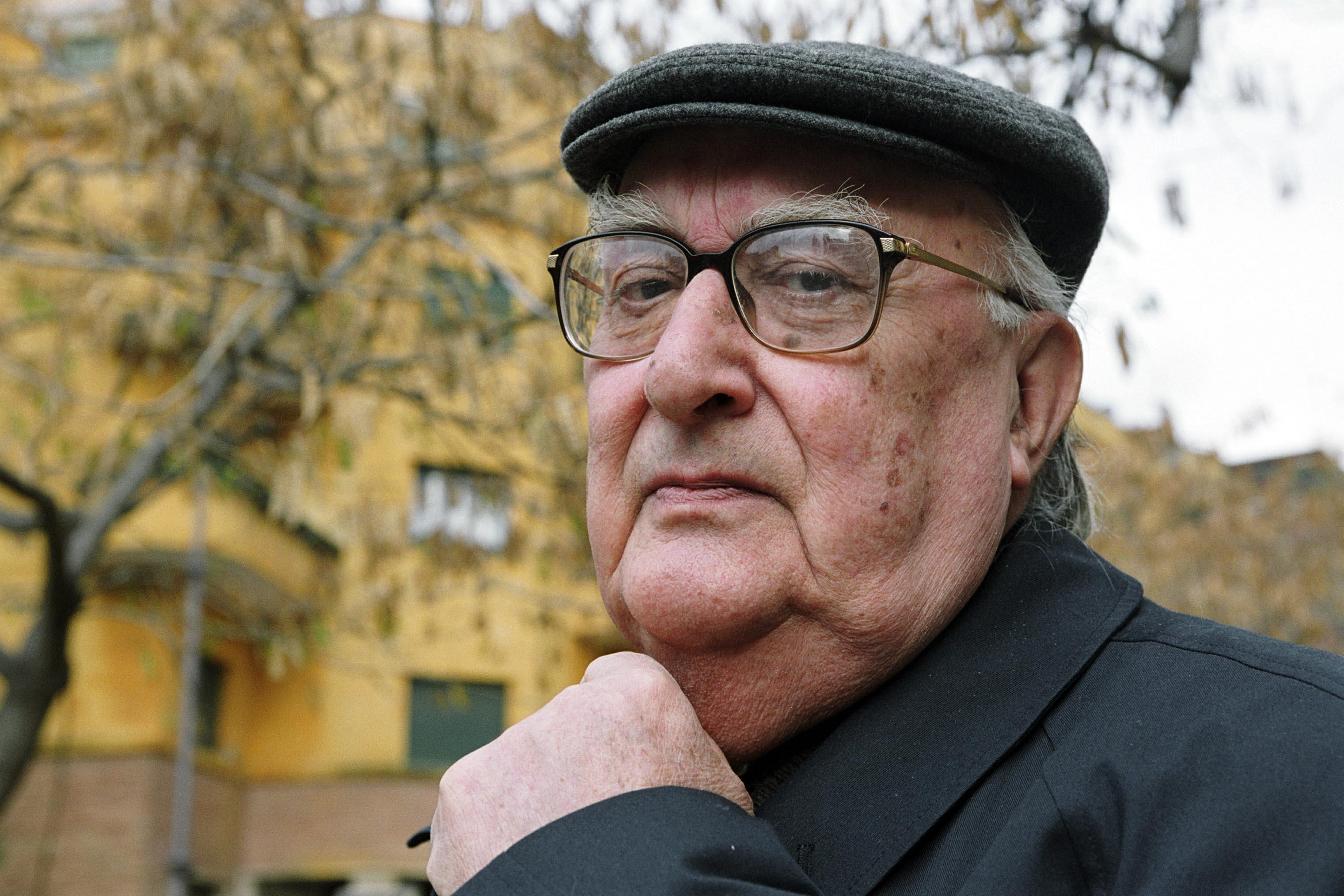 Andrea Camilleri, lo scrittore siciliano amato in tutto il mondo