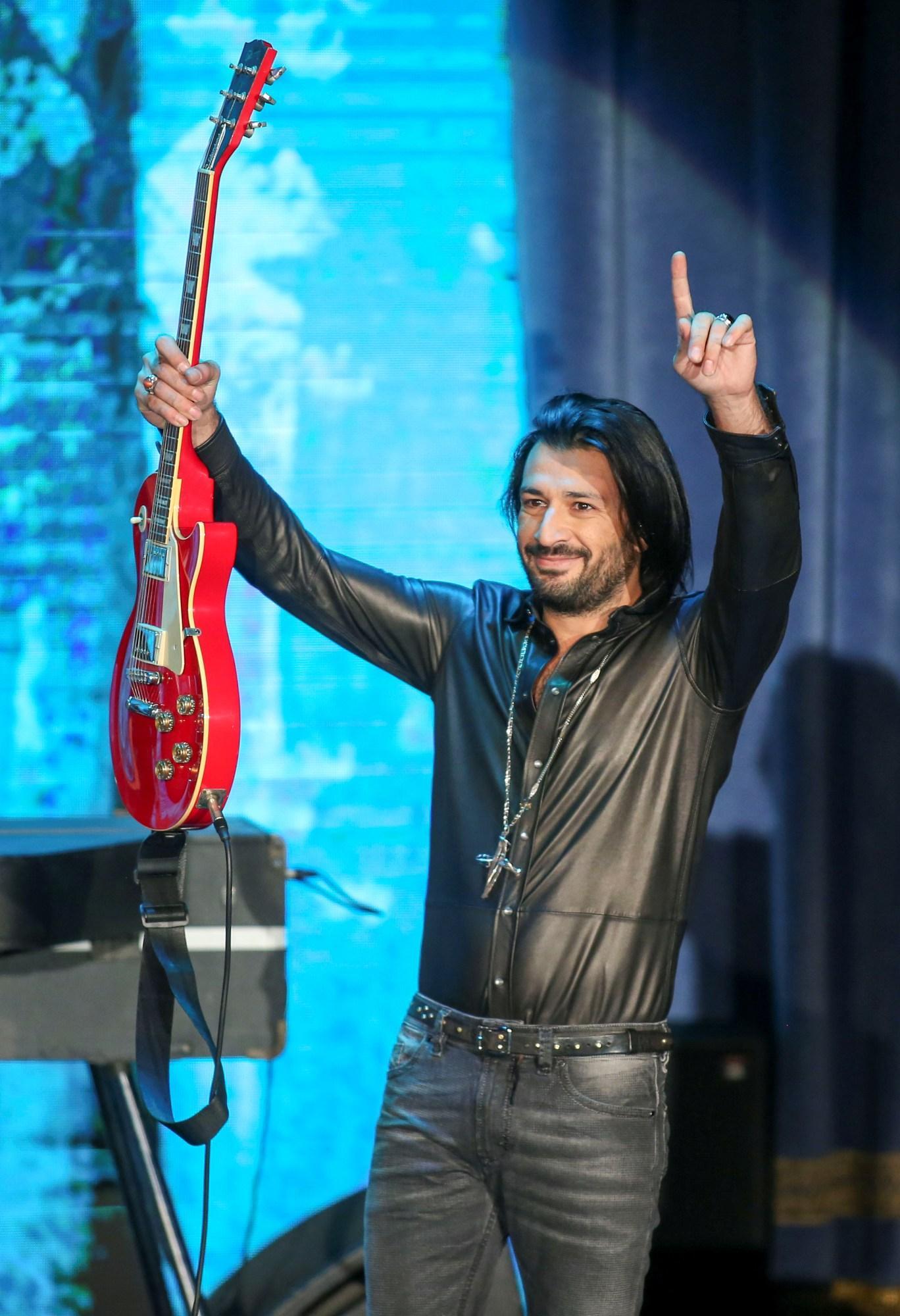 Negramaro, il chitarrista Lele Spedicato ricoverato per un emorragia cerebrale