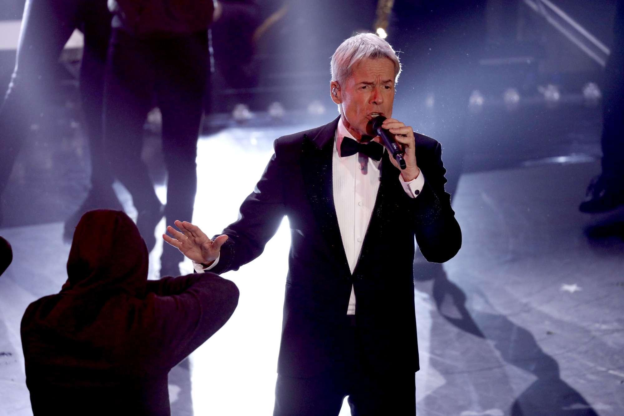 Sanremo 2019, le foto della seconda serata del festival