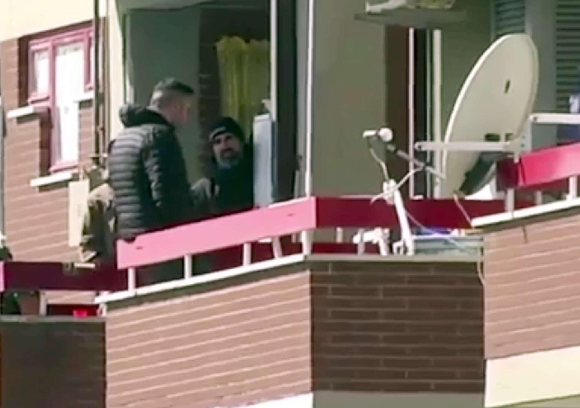 Latina, carabiniere spara alla moglie e tiene in ostaggio le due figlie