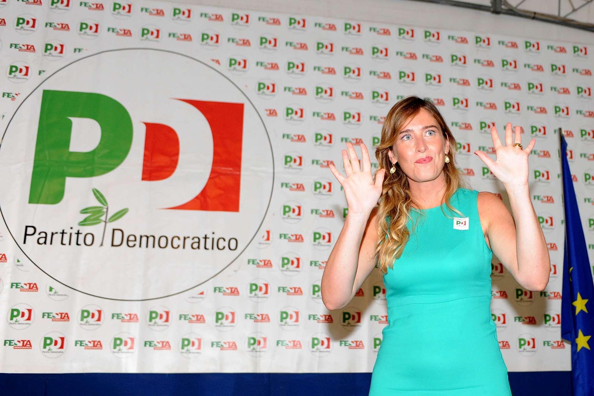 Scissione nel Pd, chi seguirà Matteo Renzi e chi invece lo  tradisce