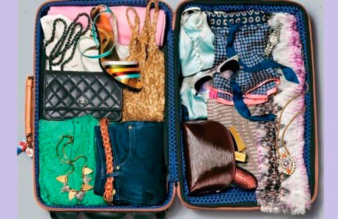 I segreti per una valigia perfetta