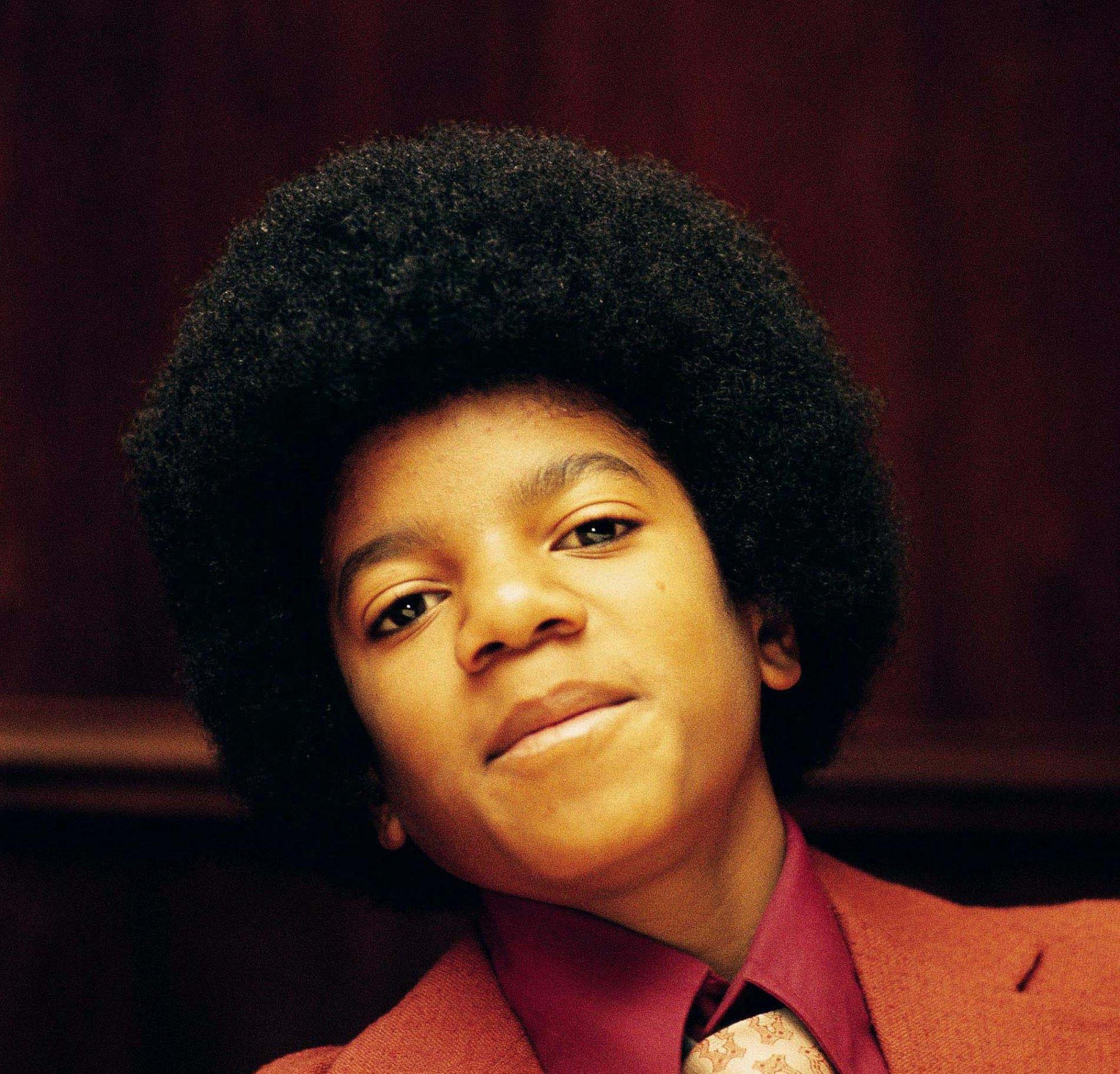 Michael Jackson, da bimbo prodigio a superstar: le foto della carriera