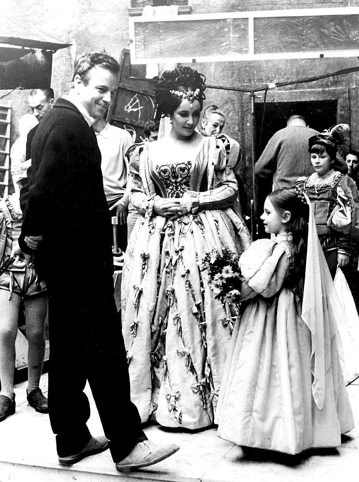 Franco Zeffirelli, ecco i suoi capolavori del cinema