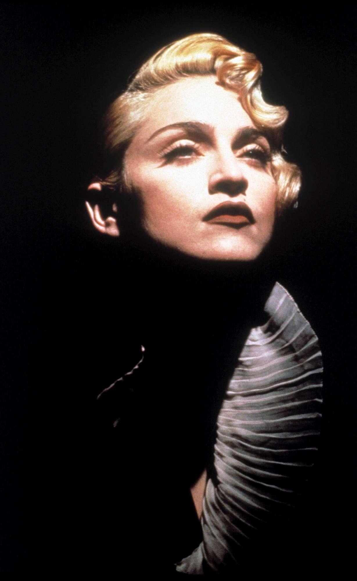 Madonna, i 60 anni dell iconica popstar