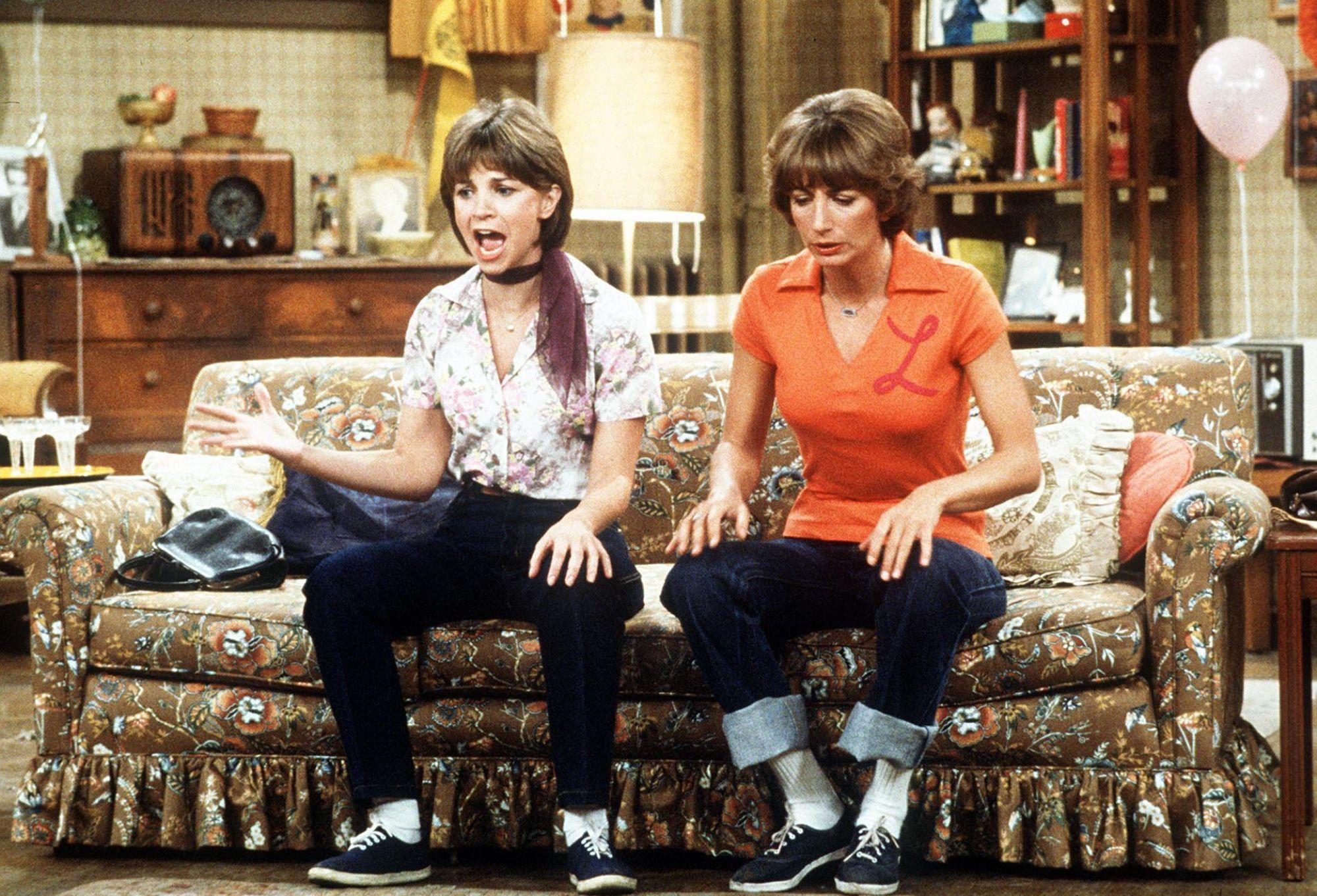 Addio a Penny Marshall: da  Happy Days  e  Laverne e Shirley  a regista di successo