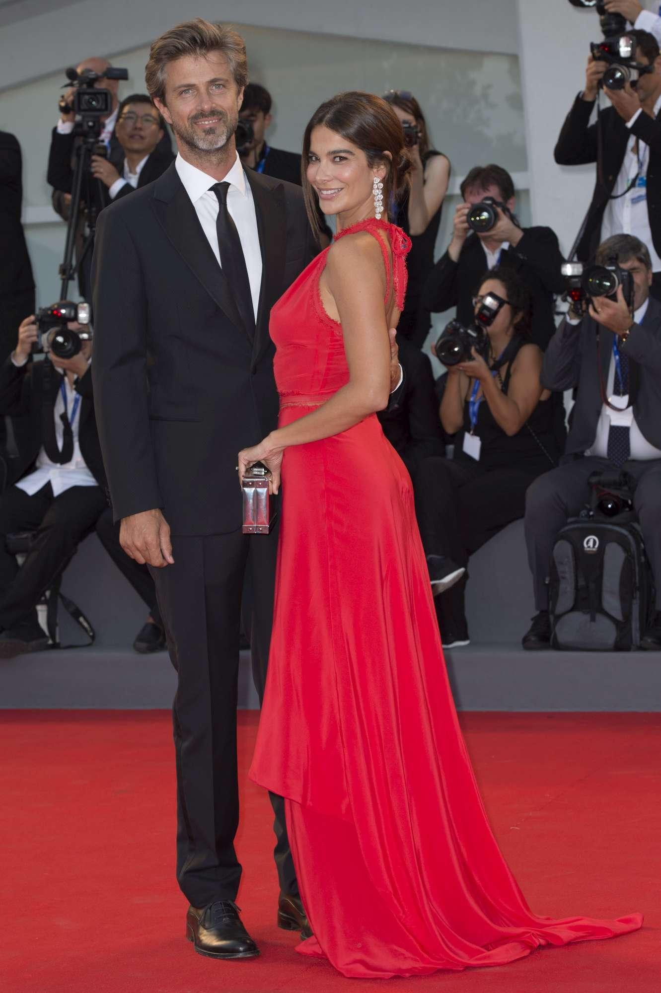 Kim Rossi Stuart e Ilaria Spada si sono sposati, guarda gli invitati