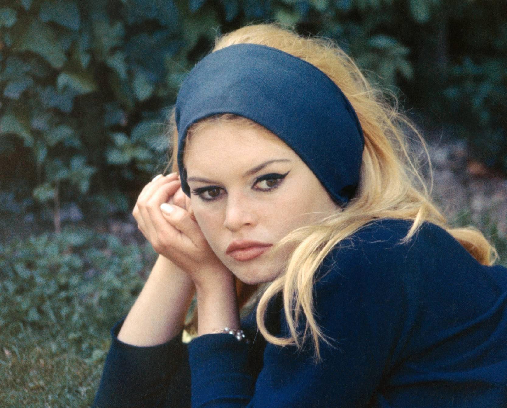 Brigitte Bardot tra film, gli amori e impegno animalista