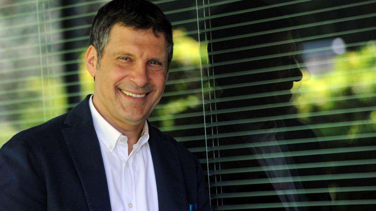 Fabrizio Frizzi, addio al sorriso contagioso della tv
