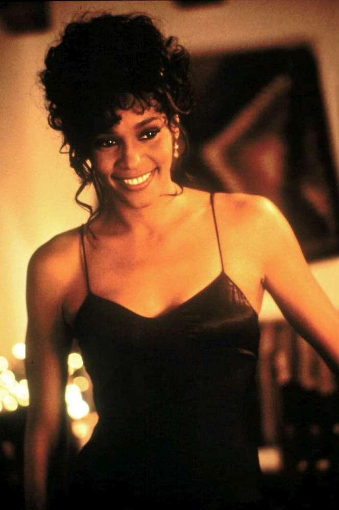 Whitney Houston, il mito della grande artista rivive in un docu-film