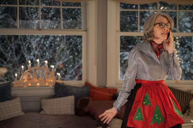 Diane Keaton compie 70 anni: da Annie Hall ad anti-diva di Hollywood
