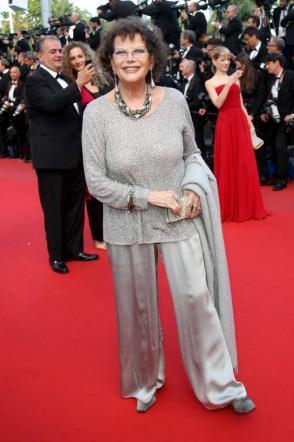 Il bello delle donne  torna su Canale 5 con Claudia Cardinale