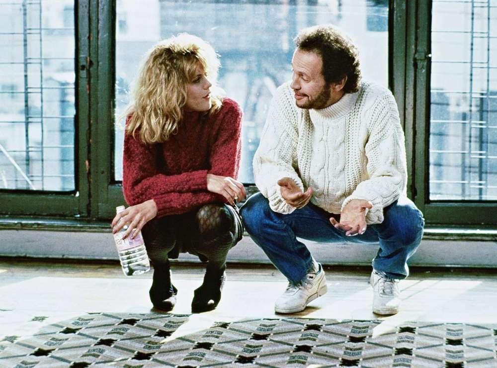 Harry ti presento Sally  30 anni dopo, ma cosa è successo ai volti di Meg Ryan e Billy Crystal?