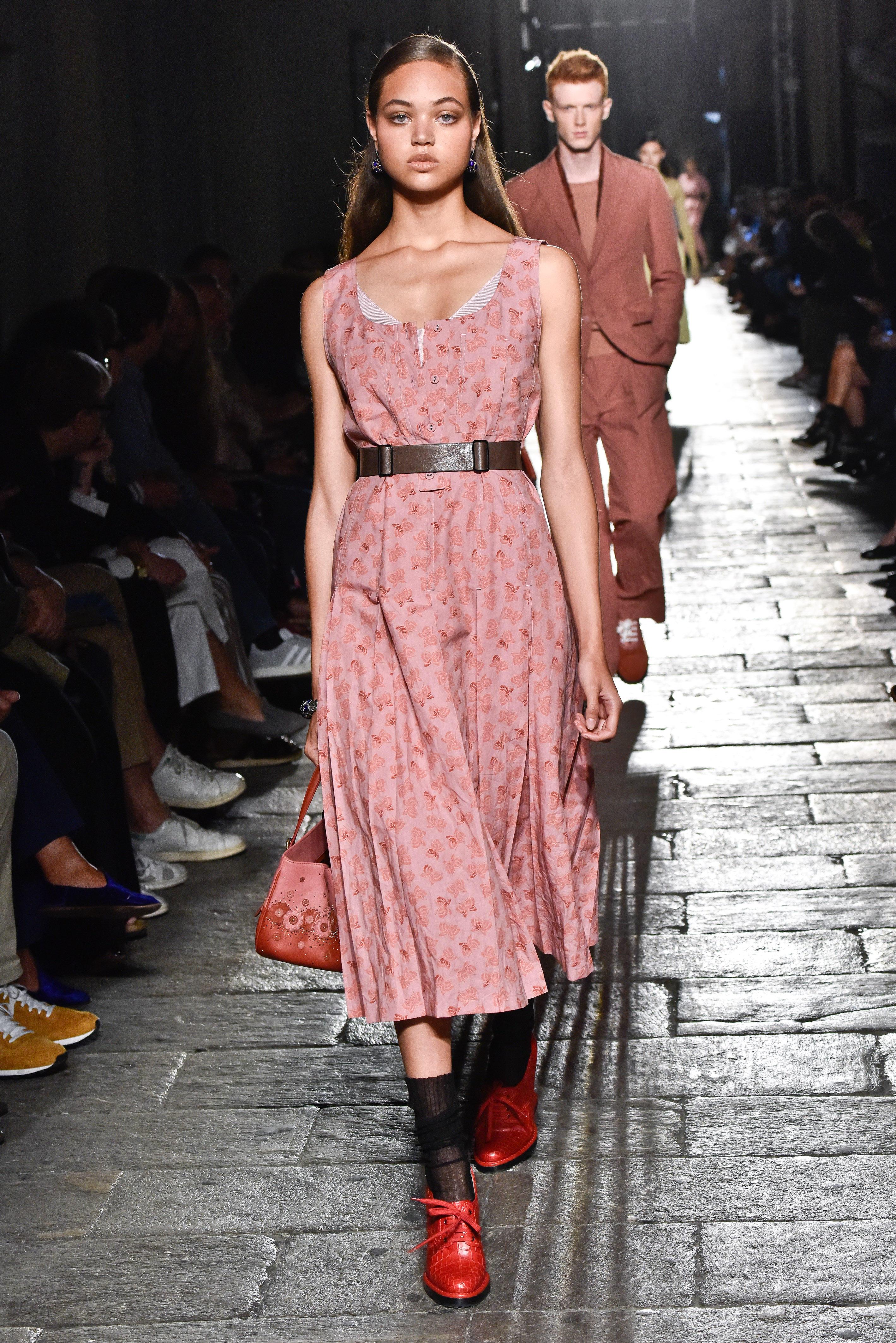 Milano Moda Donna  le sfilate da Marni a Jil Sander - Tgcom24 2660ffc1e64