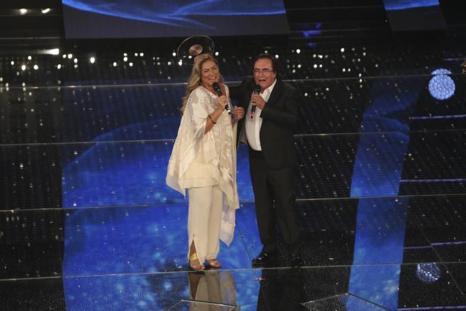 Al Bano e Romina Power, presto un film sulla loro vita
