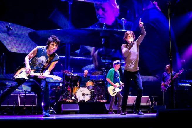 Rolling Stones a Cuba, storico concerto della rock band a L Avana