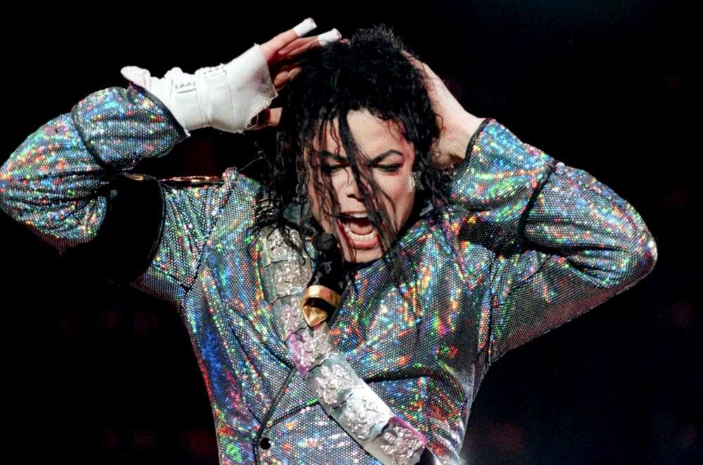 Michael Jackson ossessionato da Emma Watson
