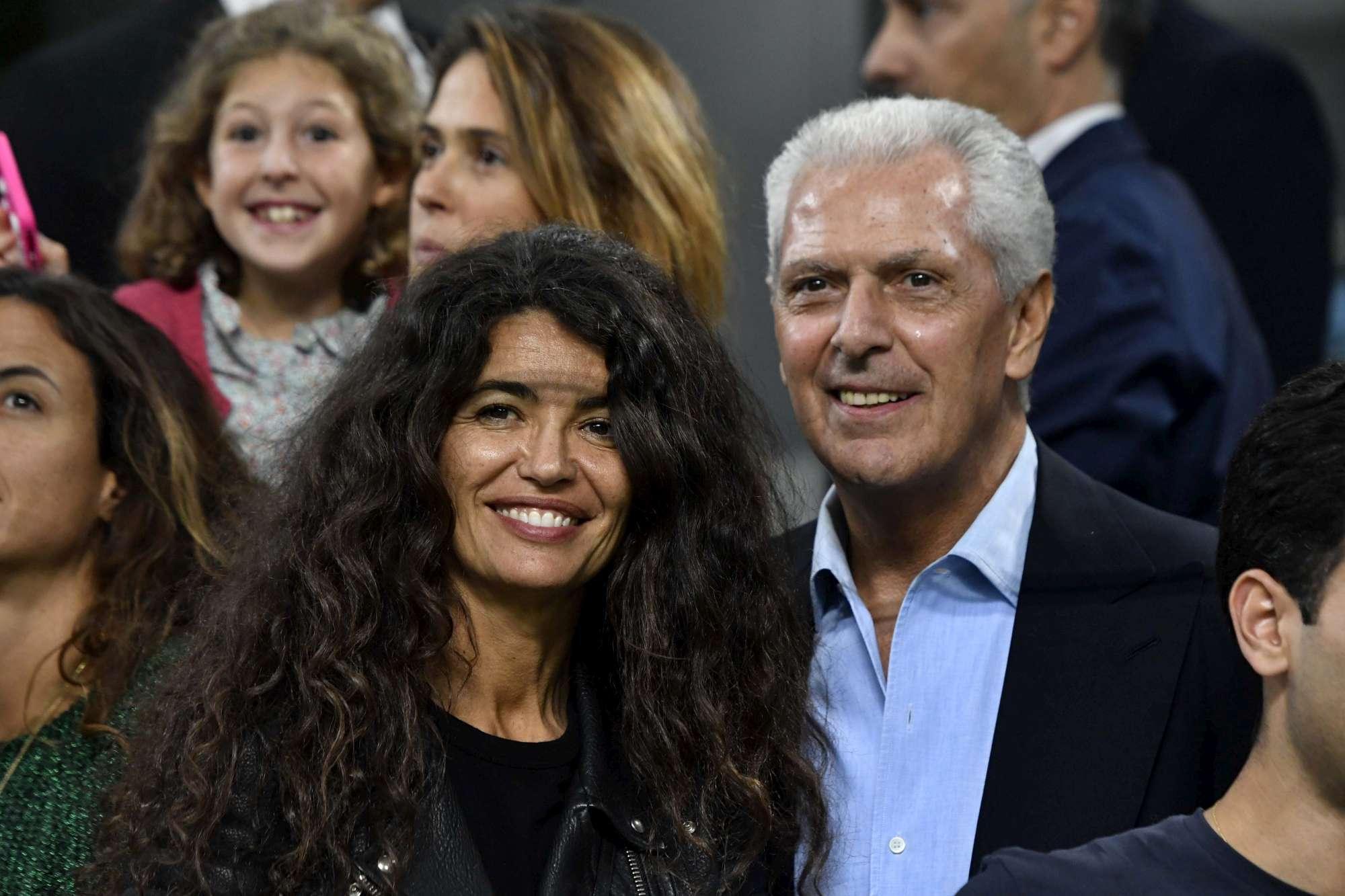 Afef e Tronchetti, dopo 20 anni insieme l addio