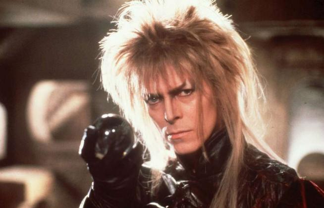 David Bowie, in arrivo un reboot di Labyrinth