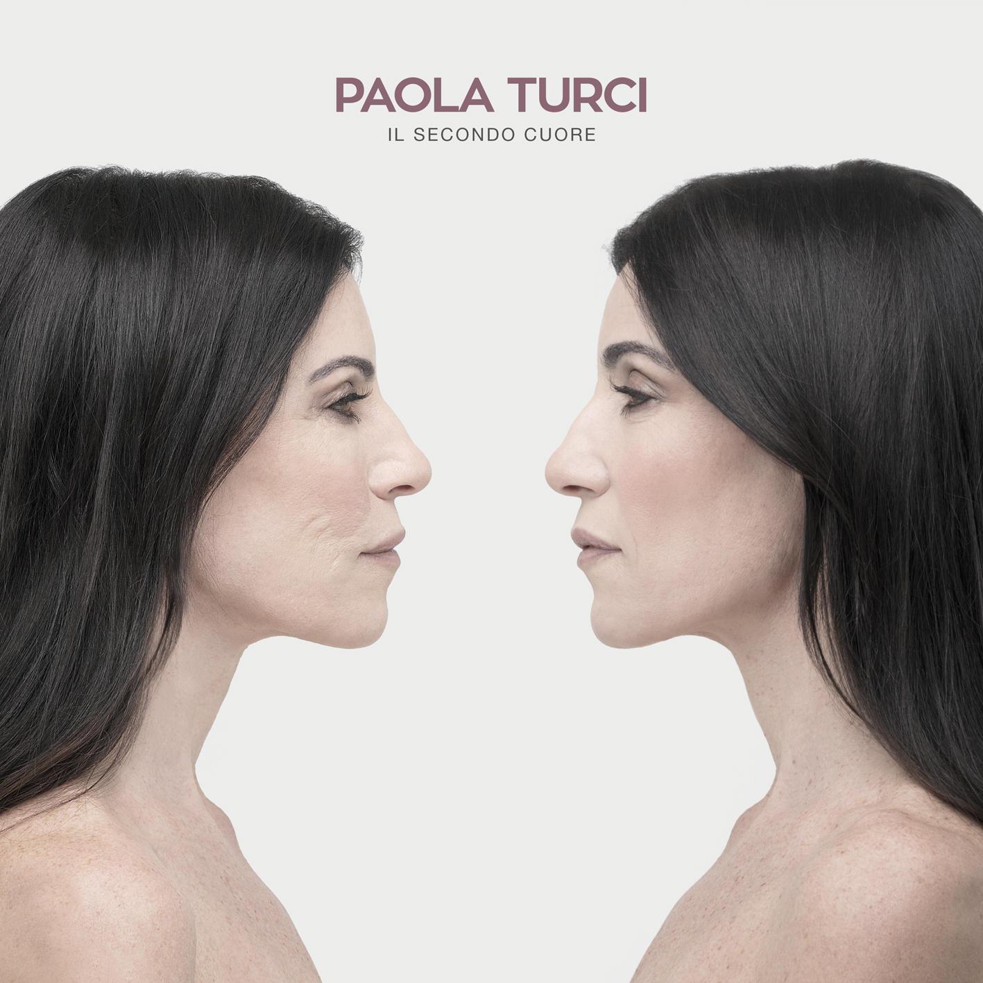 Paola Turci pubblica il nuovo album  Il secondo cuore