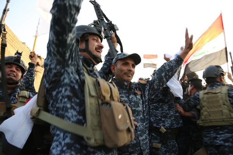 La caduta di Mosul: liberata dall Isis