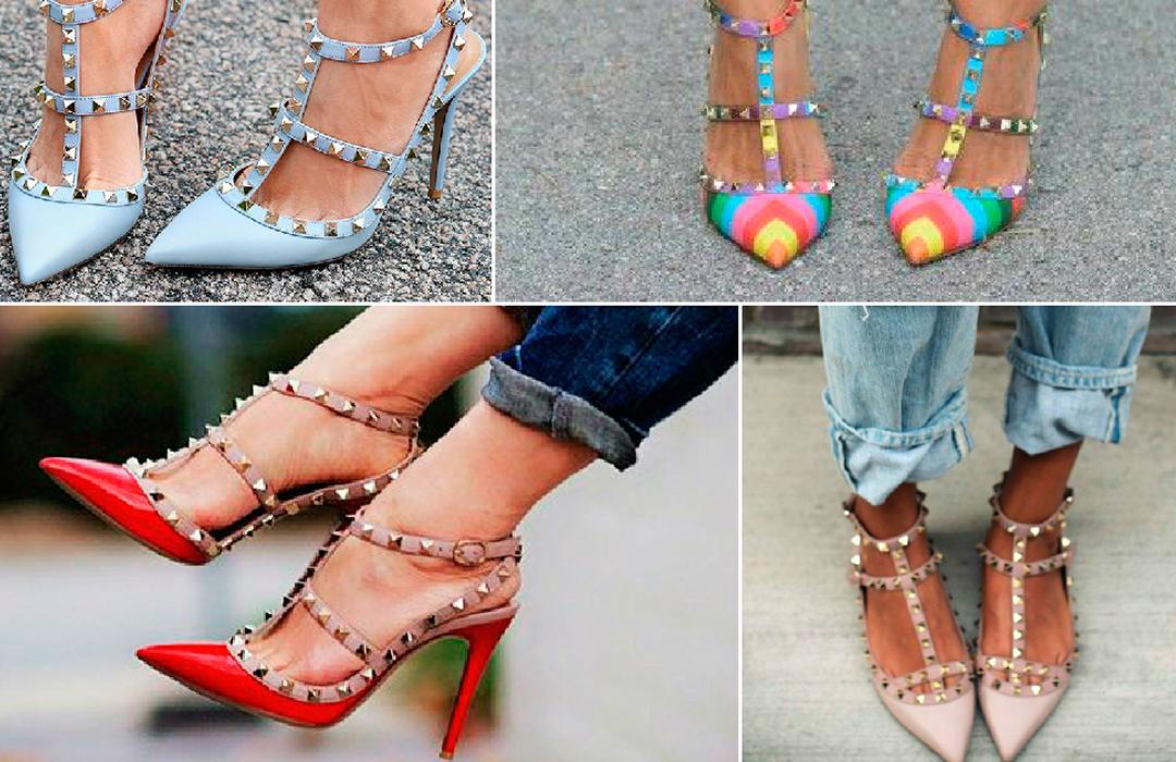 sale retailer 48985 ea287 Moda: tremate, tremate... Le scarpe a punta son tornate ...