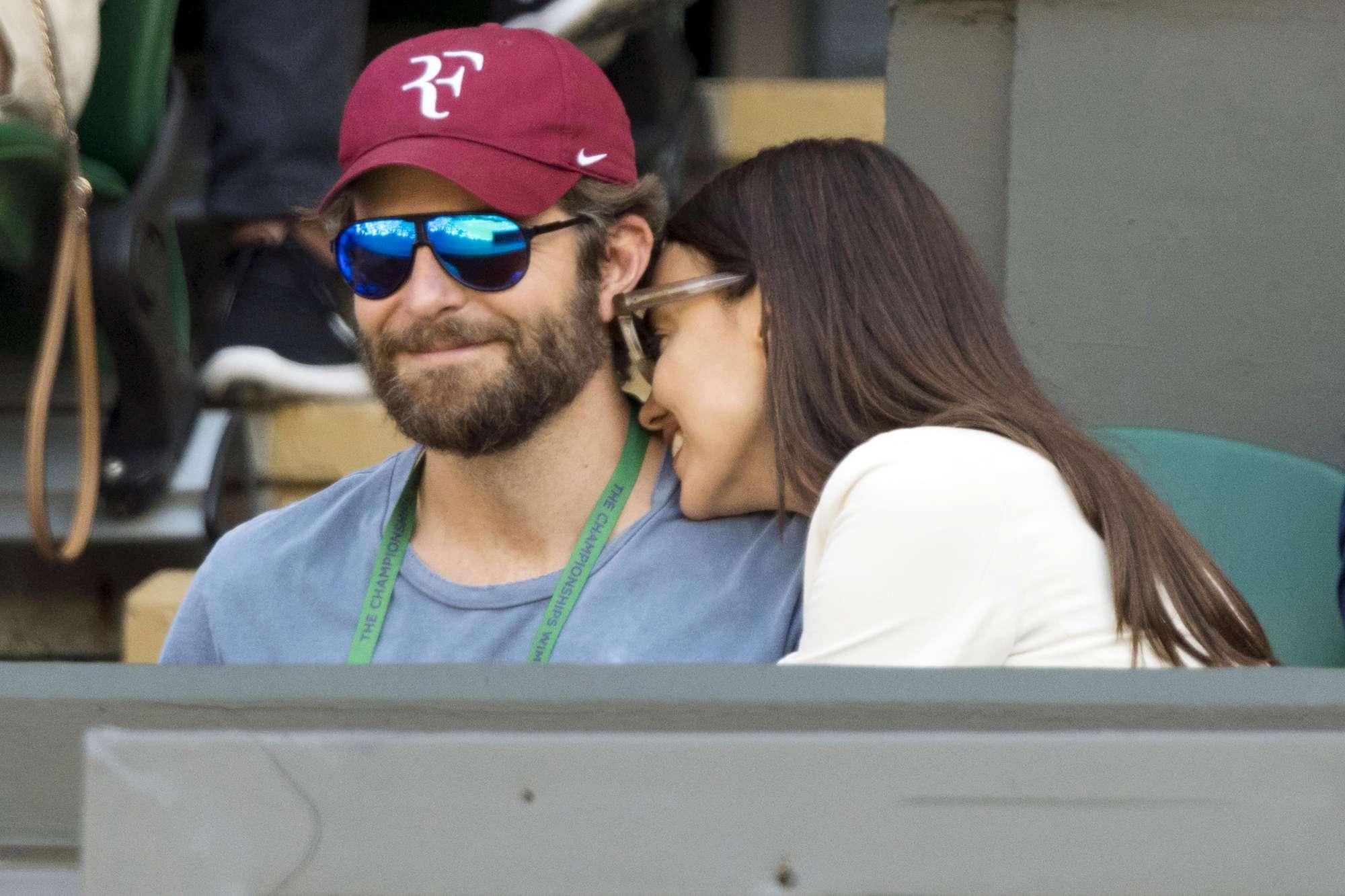 Irina Shayk ha partorito Lea de Seine, Bradley Cooper è diventato papà
