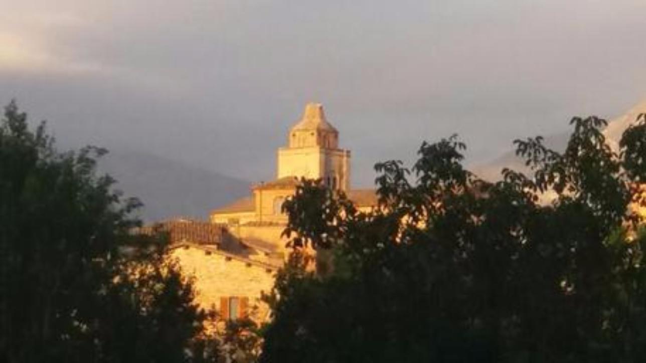 Terremoto nel Centro Italia,