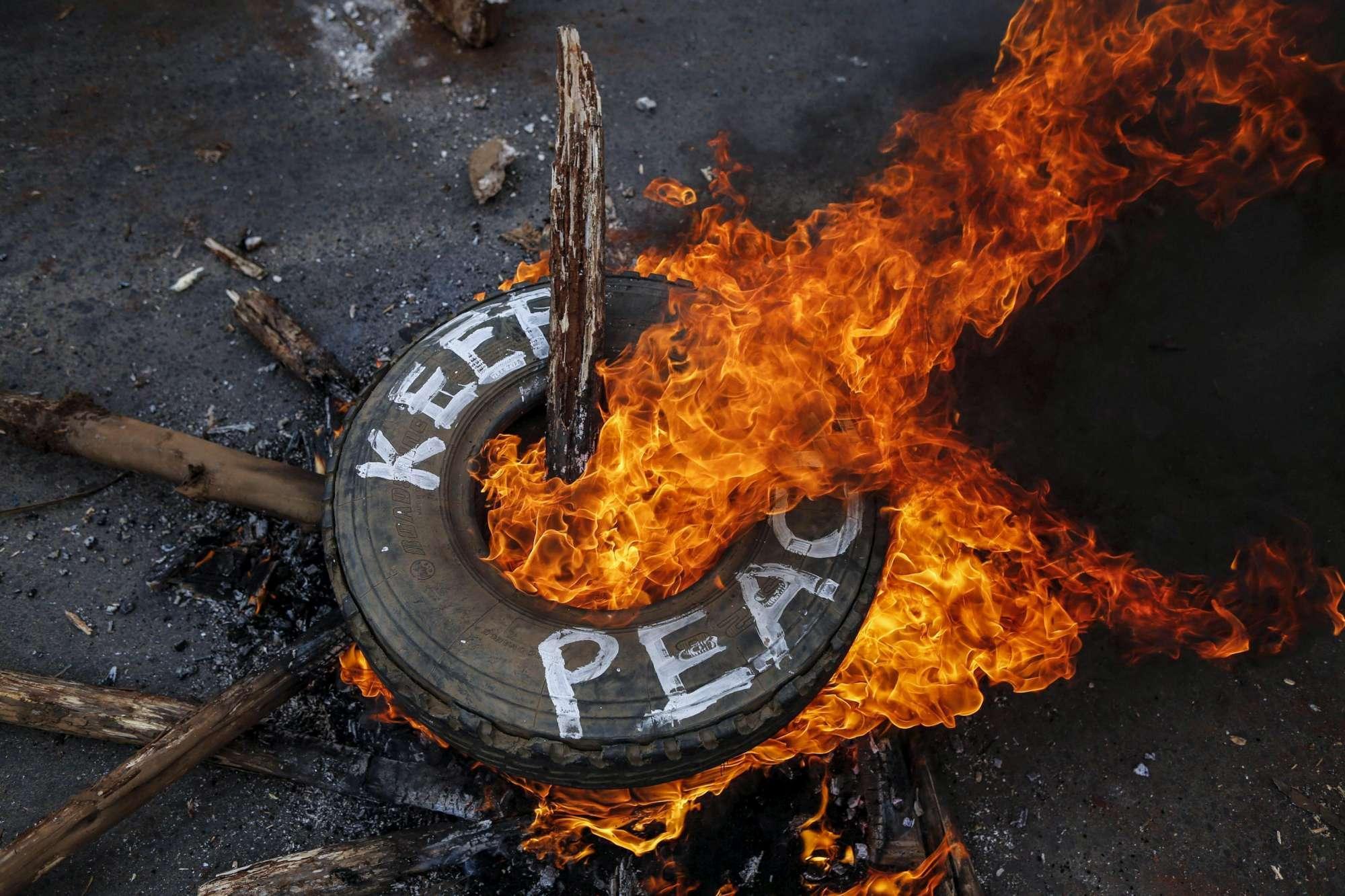Elezioni Kenya, riesplode la violenza