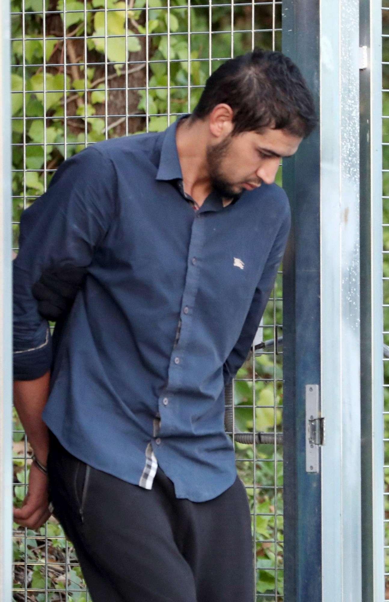 Davanti al giudice i quattro presunti terroristi arrestati per gli attentati in Spagna