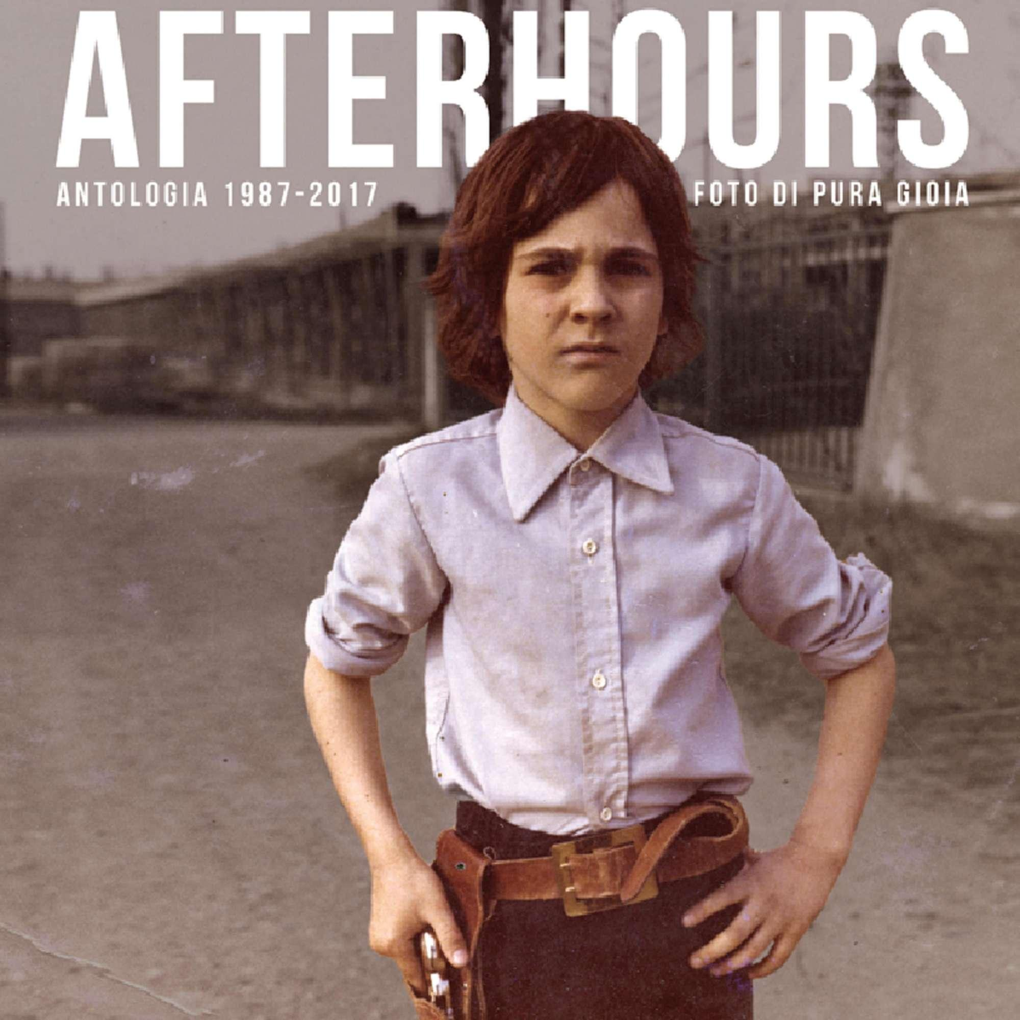 Afterhours , 30 anni vissuti sul palco