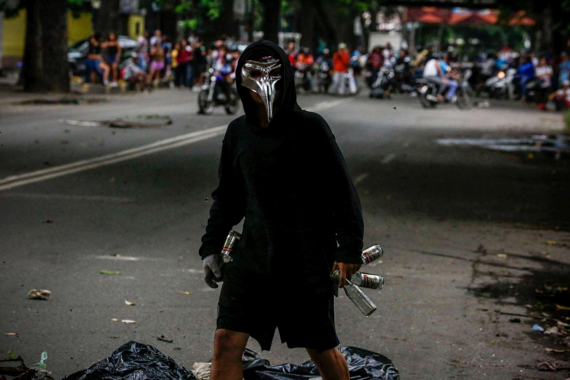 Ancora proteste e morti in Venezuela