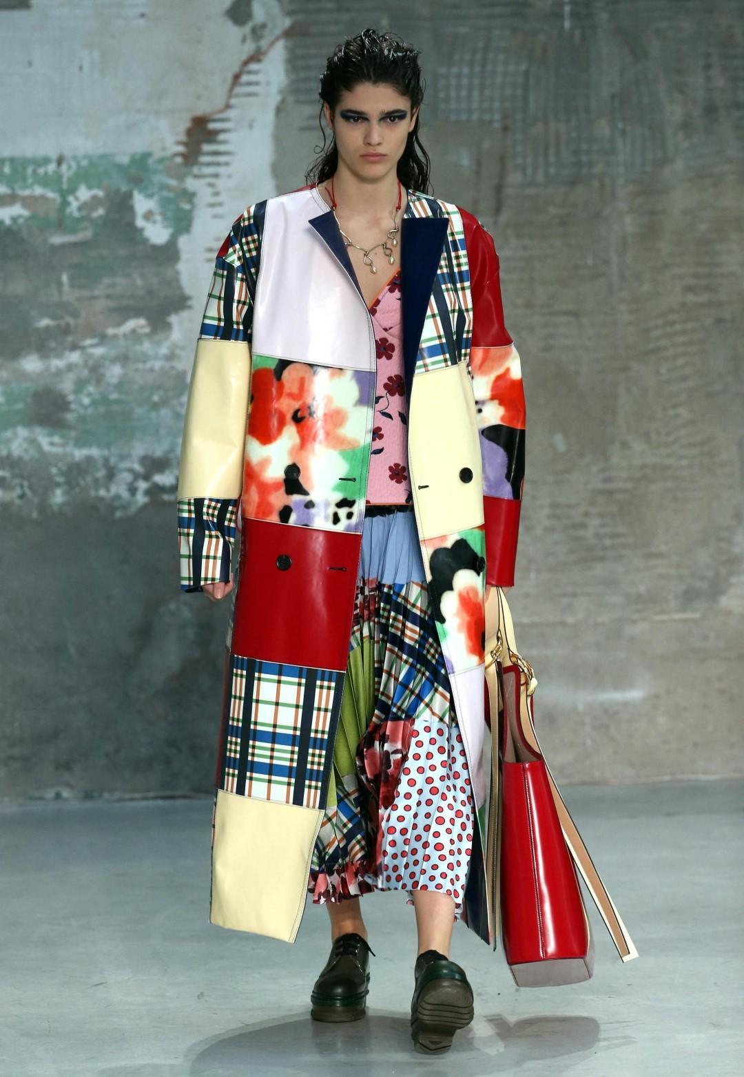Moda: le tendenze 2018