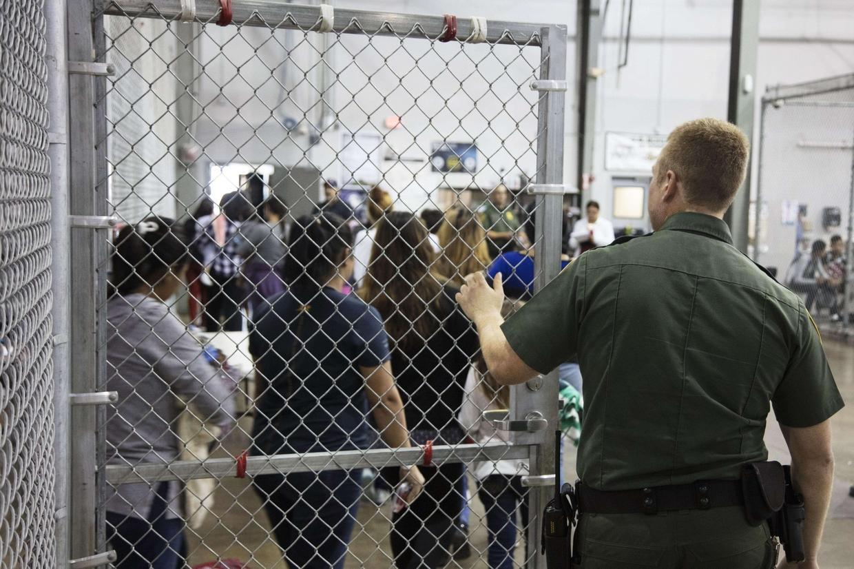 Texas, i figli dei migranti messicani separati dai genitori