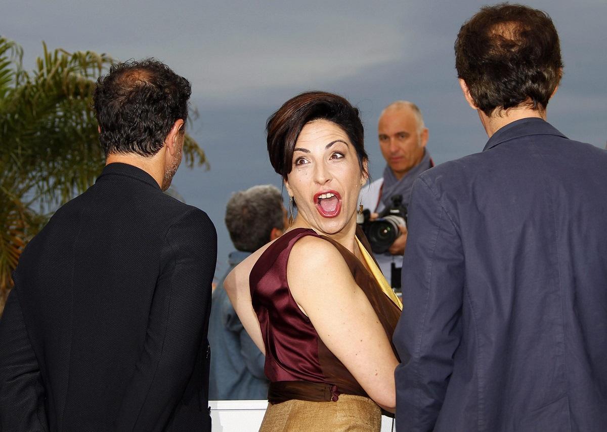 Addio all attrice napoletana Loredana Simioli, sconfitta dal cancro