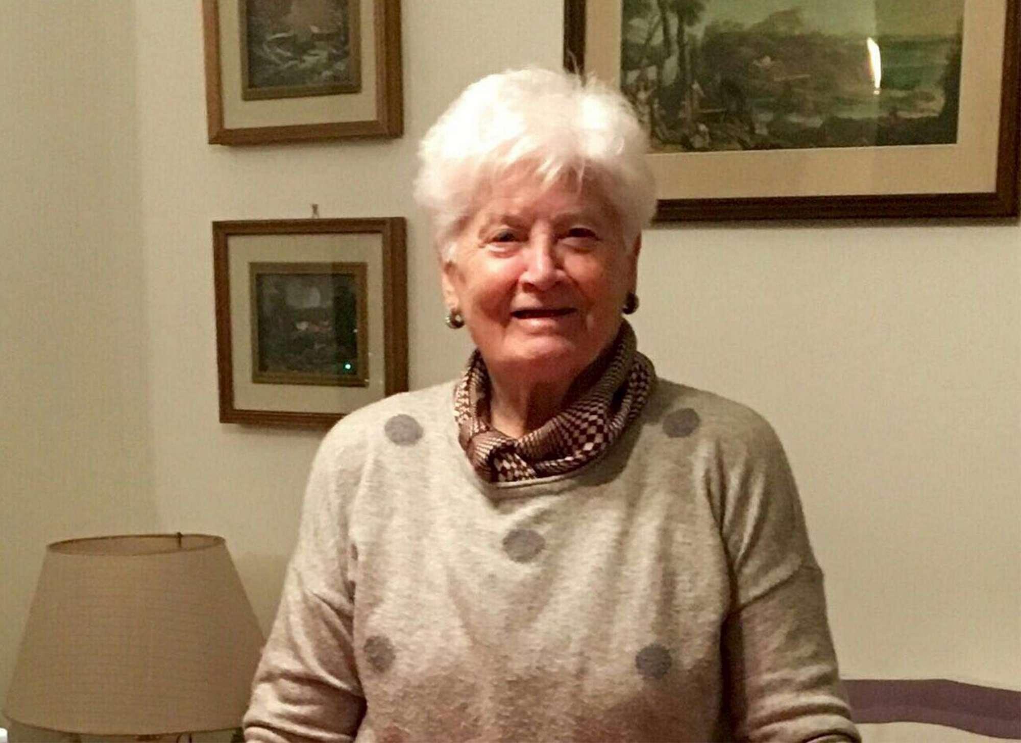Anziana uccisa a Genova: fermato un vicino di casa