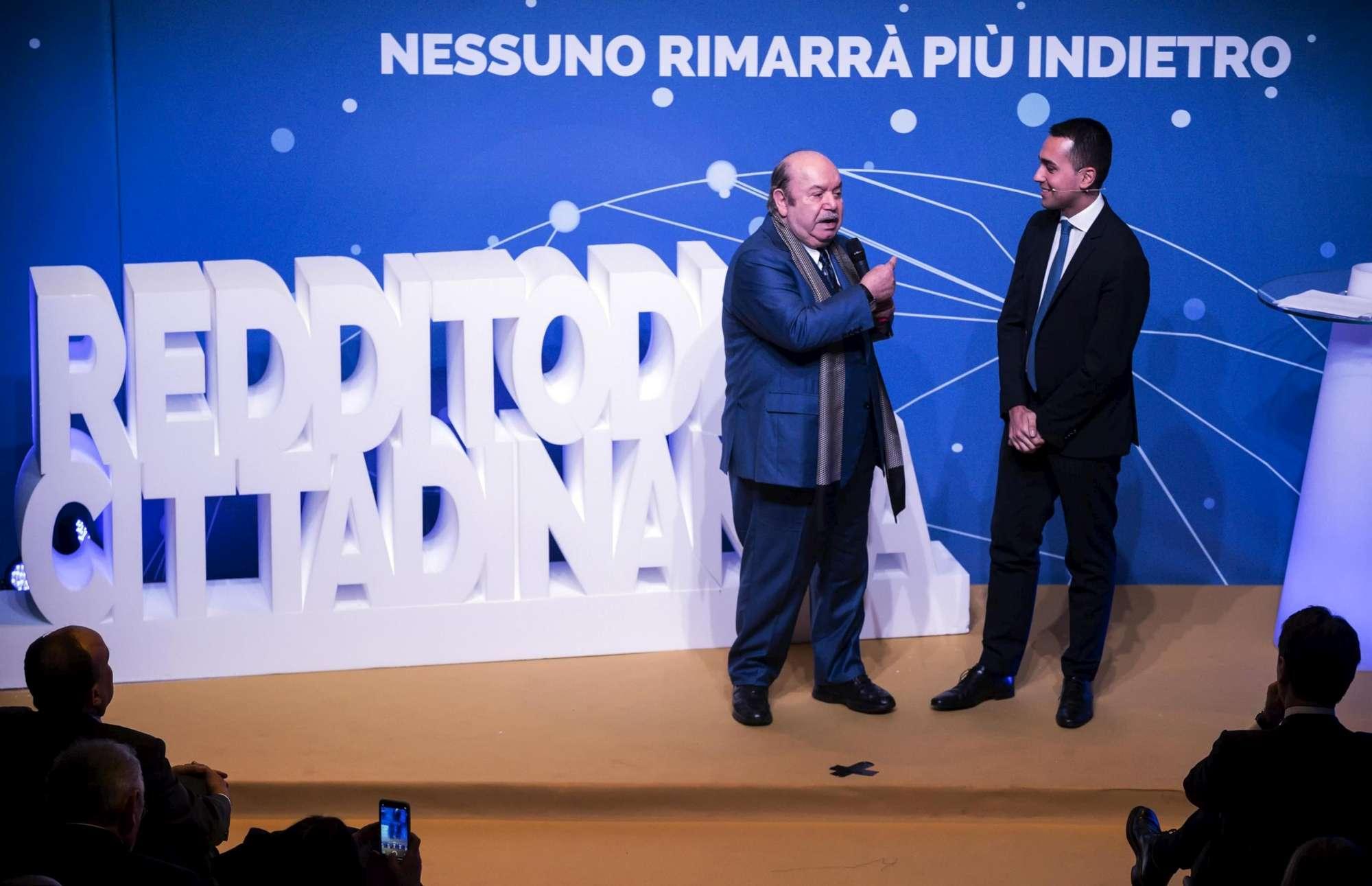 Il governo nomina Lino Banfi nella commissione italiana dell'Unesco