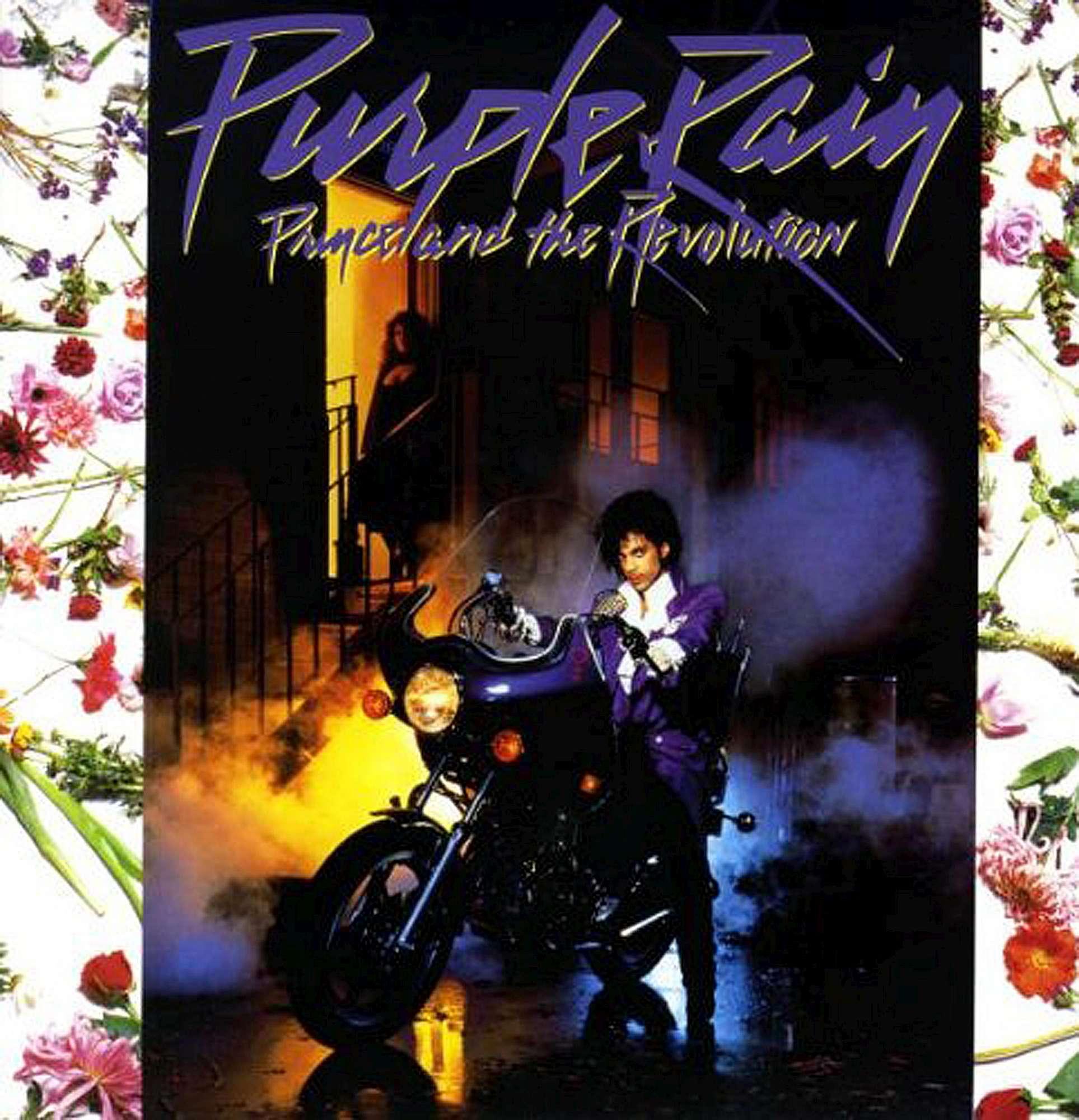 Prince, ecco i dischi che hanno fatto la storia della musica