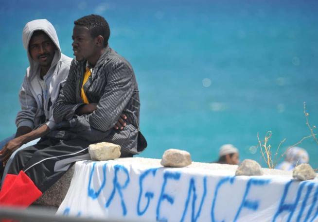Migranti, Renzi: