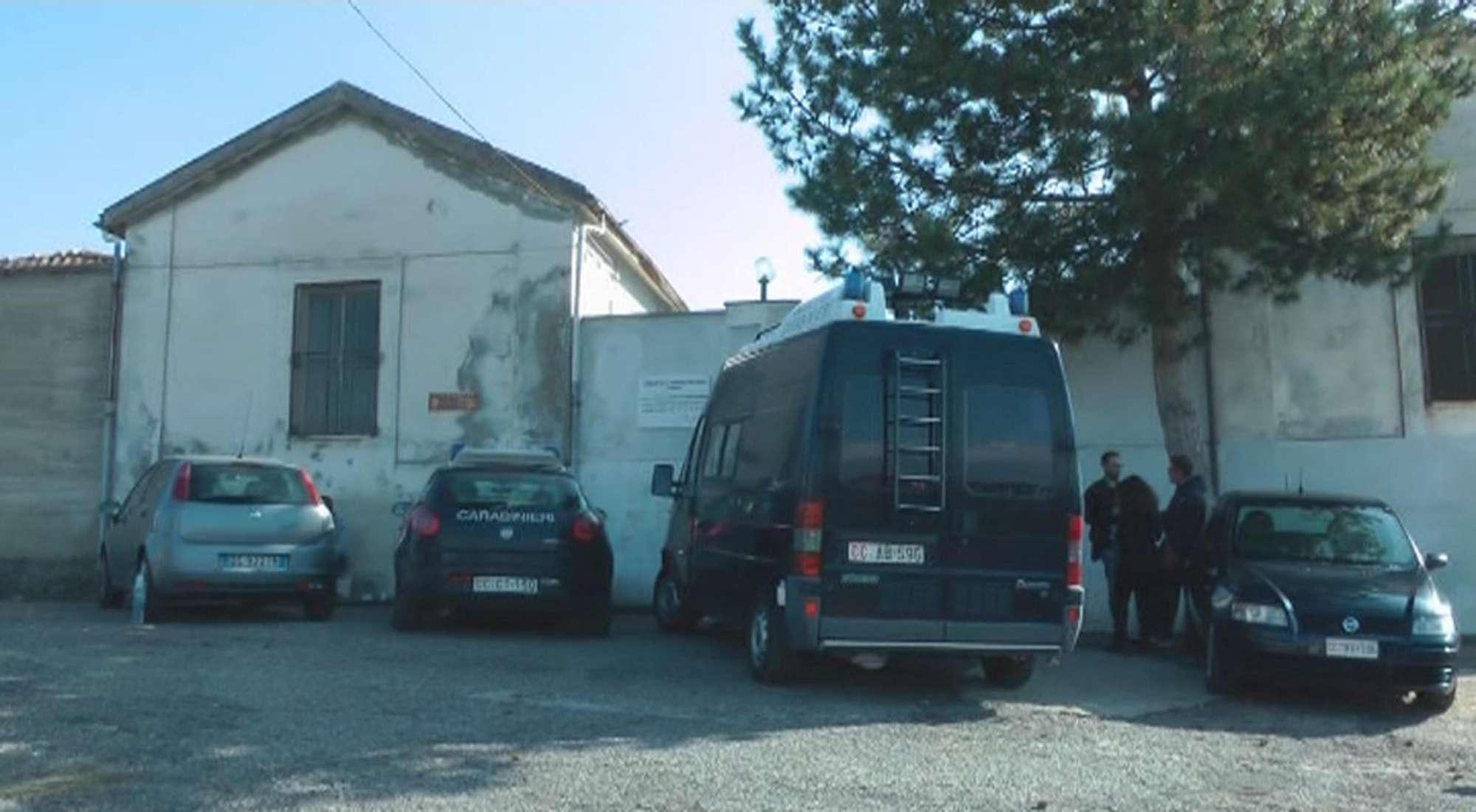 Agguato al cimitero nel Cosentino: uccise madre e figlia