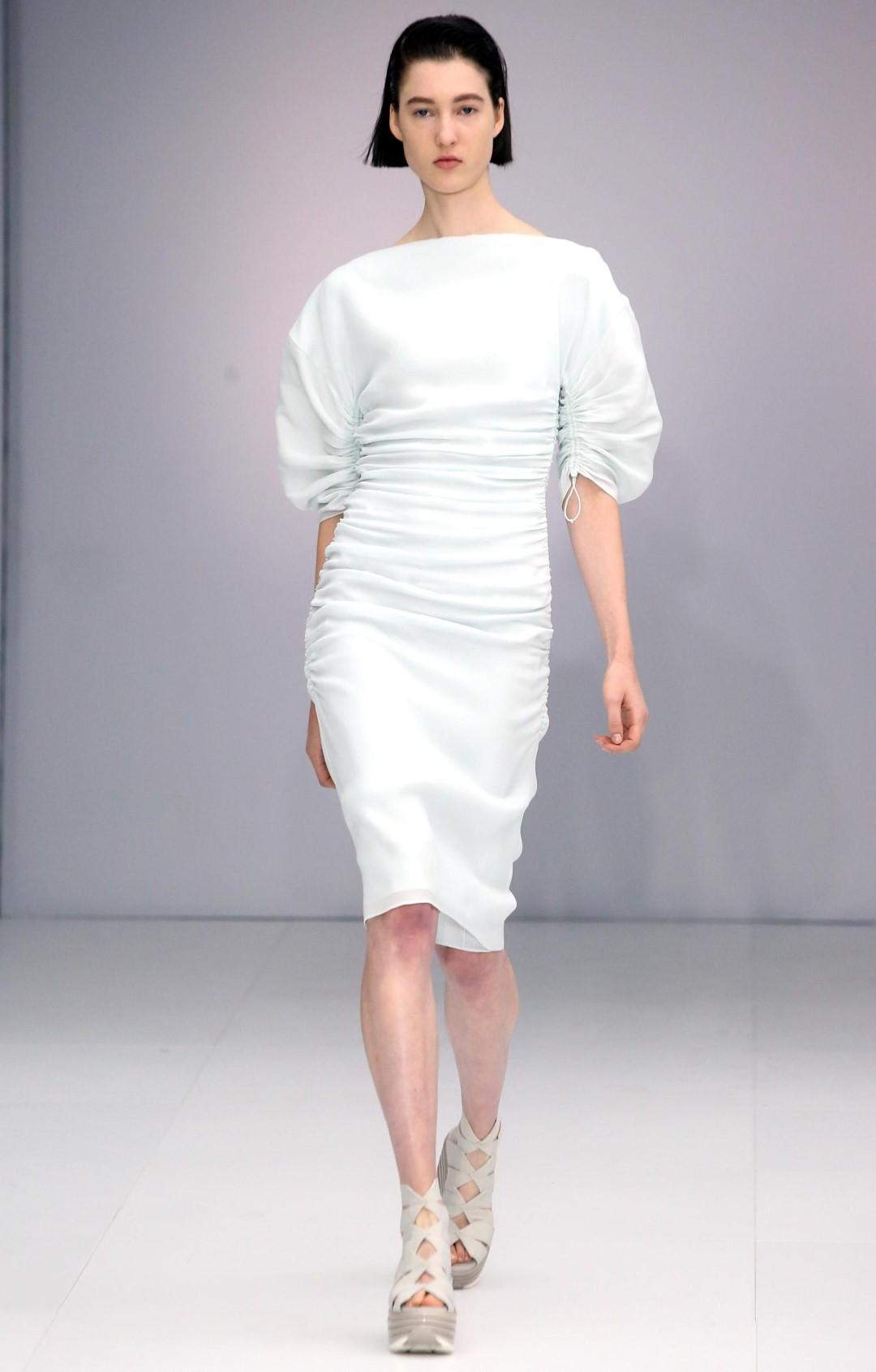 Moda: il bianco per la tua estate