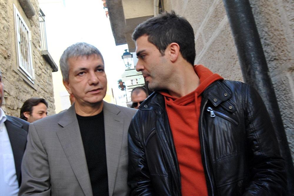 Unioni civili, Nichi Vendola sposa in gran segreto il compagno Eddy Testa