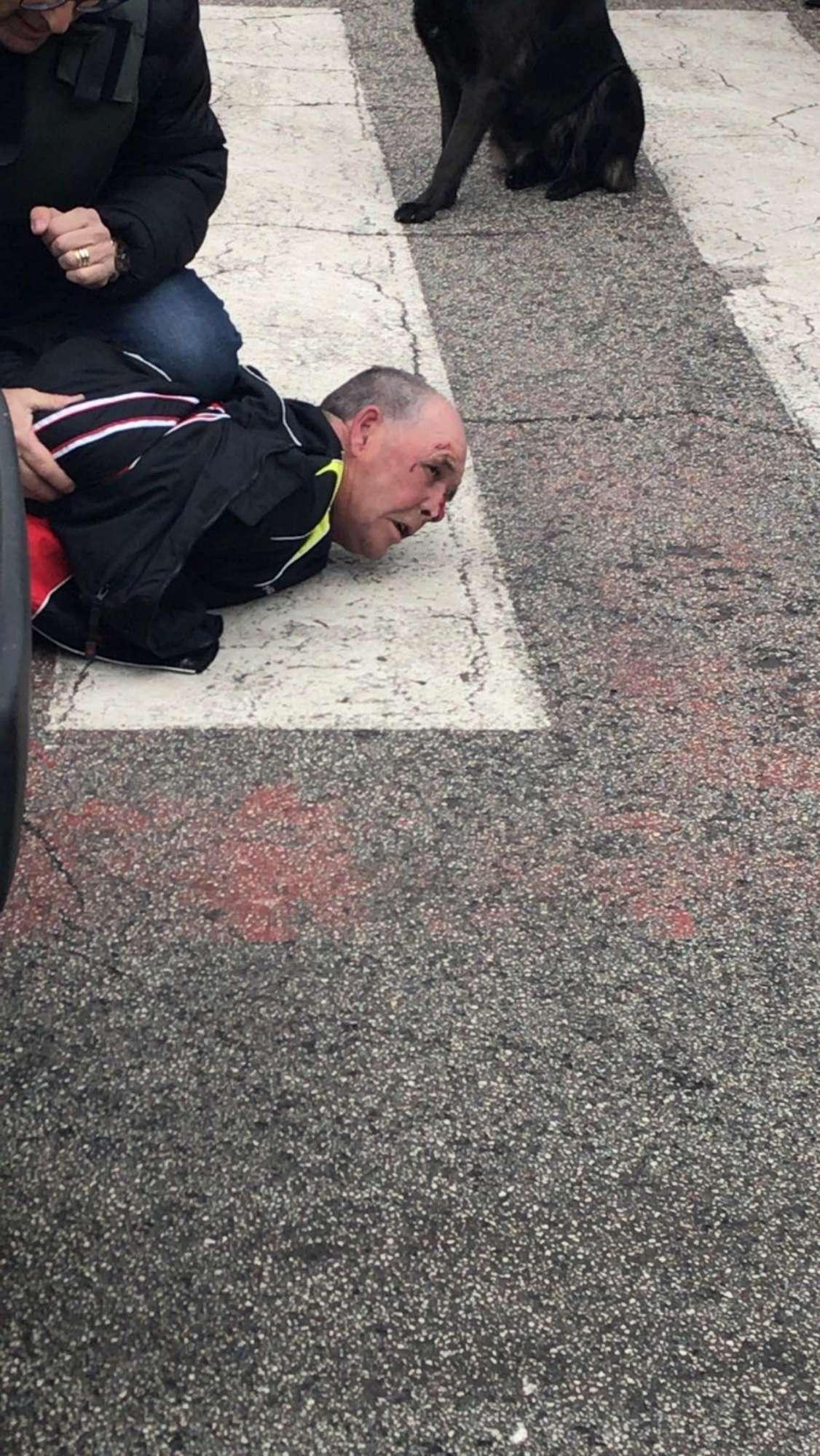 Cagnano Varano, l arresto di Giuseppe Papantuono