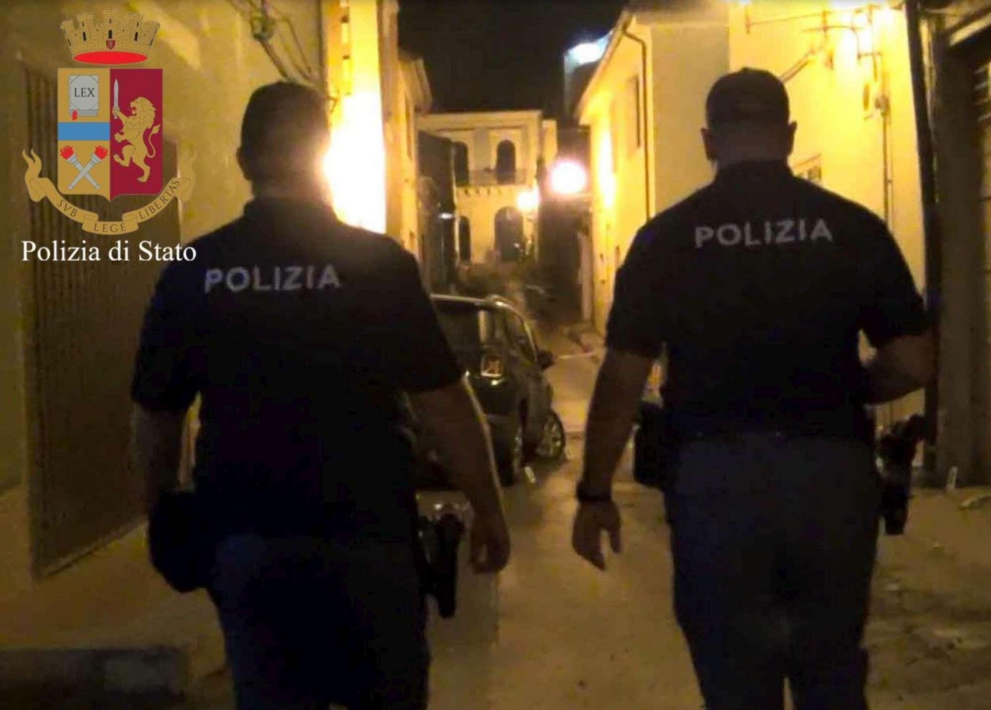 Ragusa, positivo a droga e alcol travolge due cuginetti poi fugge: uno è morto, l altro ha perso le gambe