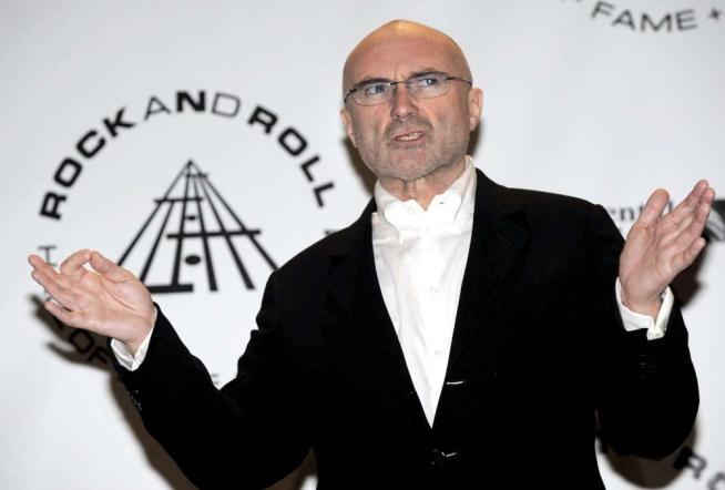 Phil Collins festeggia 65 anni e regala otto ristampe deluxe