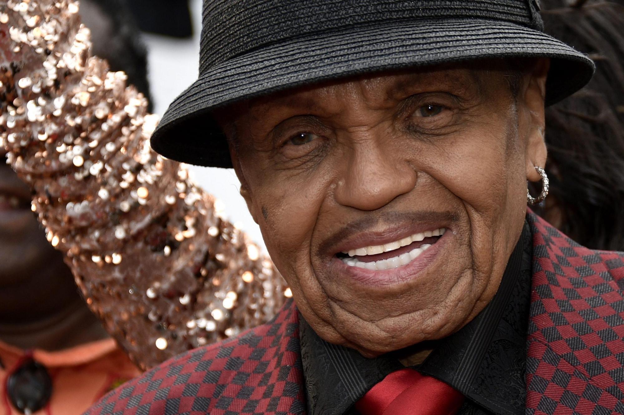 Addio a Joe Jackson, il padre del  re del pop