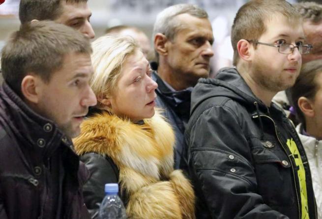 Egitto, precipita aereo russo: 224 morti Mosca e Il Cairo: