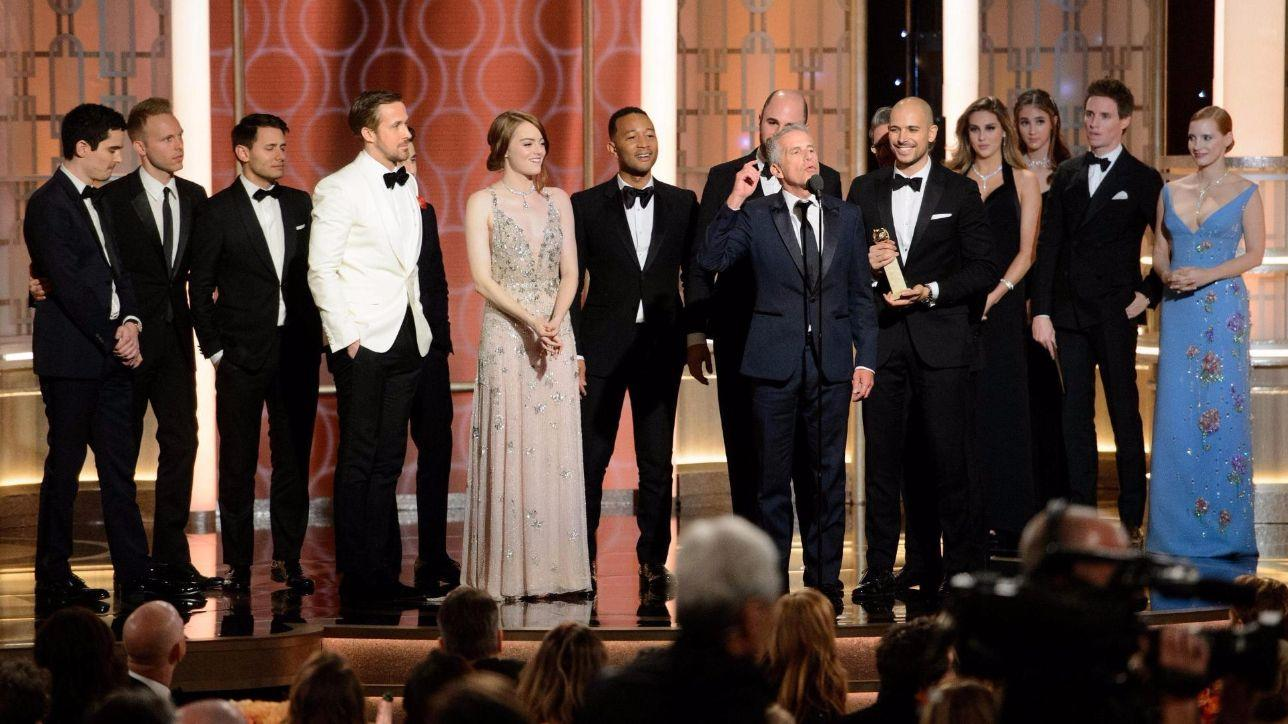Golden Globe 2017, le immagini della cerimonia di premiazione