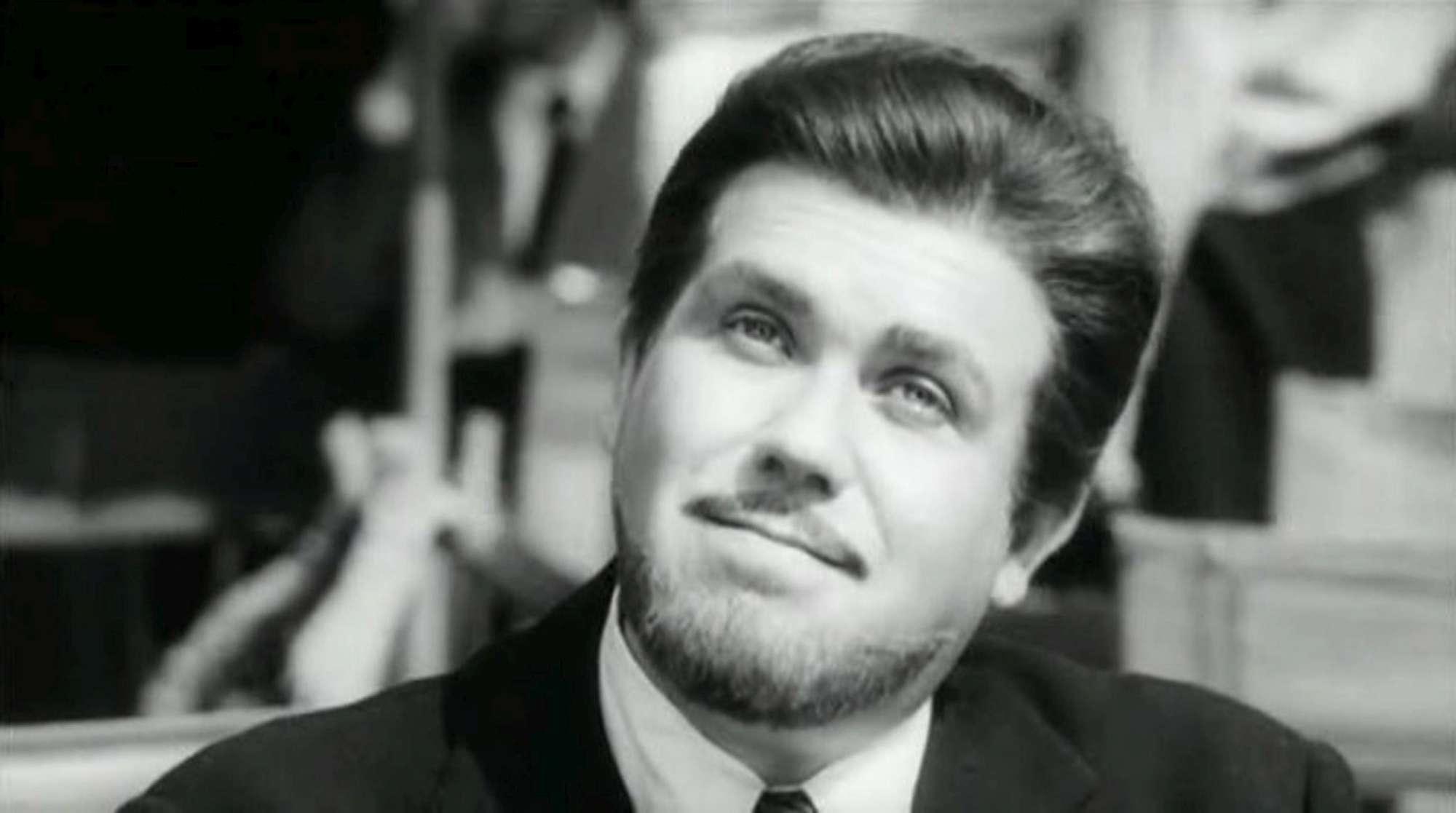 Lutto nella commedia all italiana: è morto Gastone Moschin