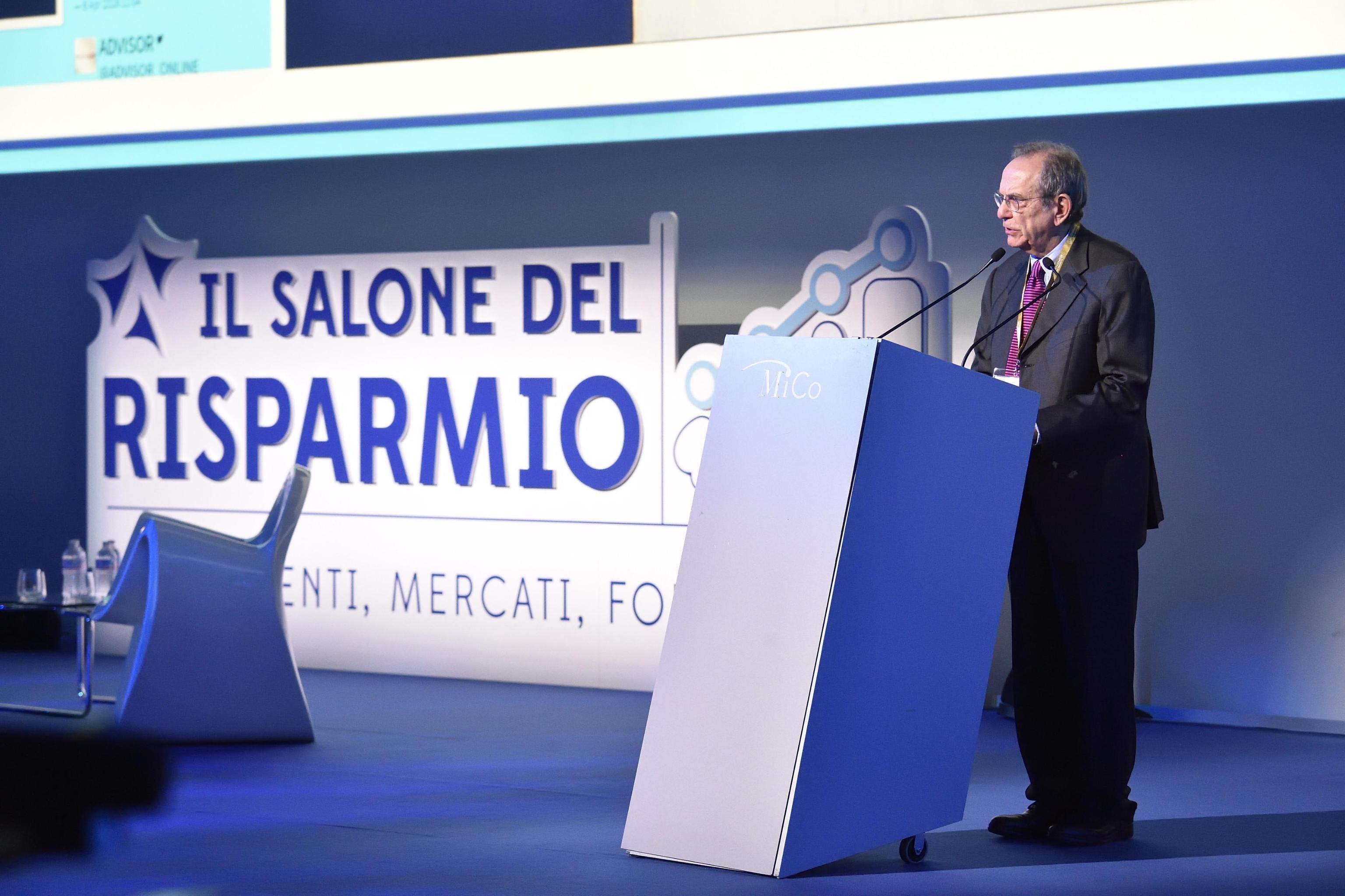 Milano, torna  Il Salone del Risparmio : stesso format, nuova location